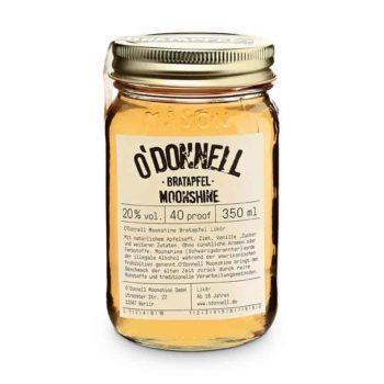 O`Donnel Moonshine - BRATAPFEL -