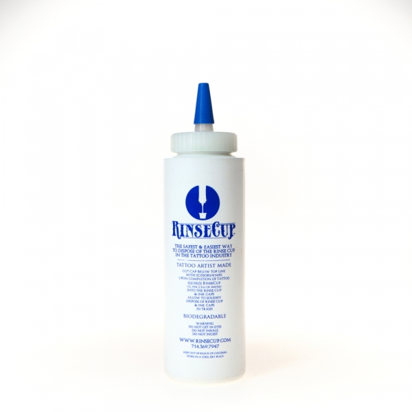 RinseCup Clean Up - 180g