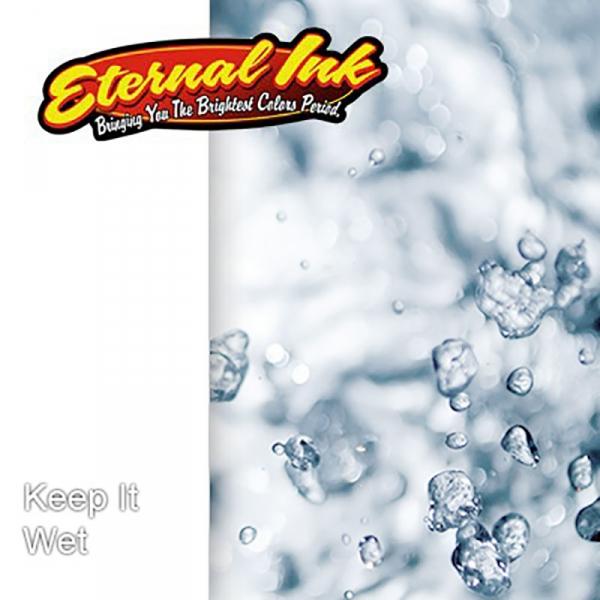 Jess Yen - Keep it Wet 60 ml
