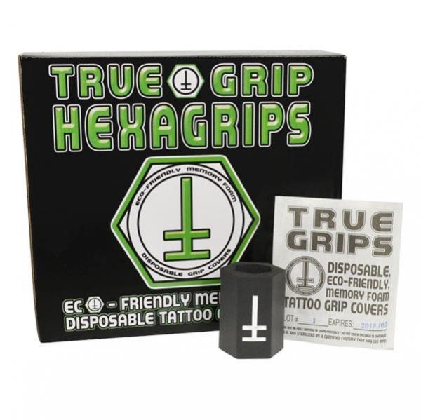 True Tube - HexaGrips 25er Box