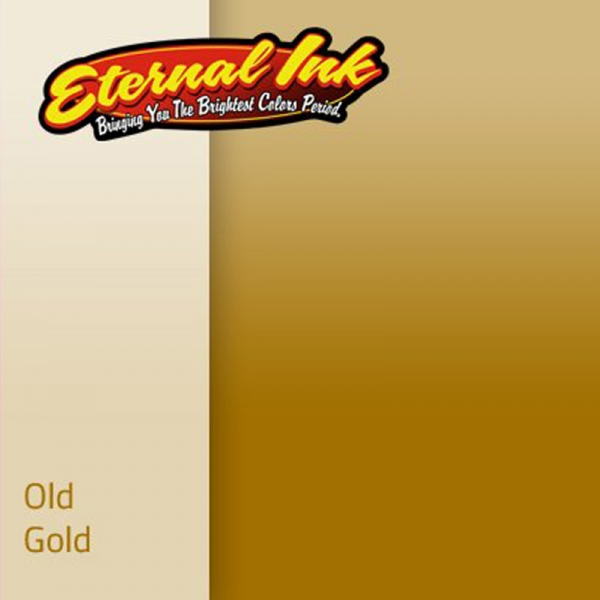 Chukes`Seasonal Spectrum Old Gold 30 ml