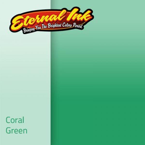 Chukes`Seasonal Spectrum Coral Green 30 ml