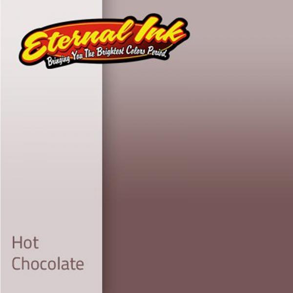 Muted Earth Hot Chocolate 30 ml