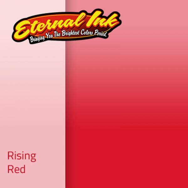 Jess Yen Rising Red 60 ml