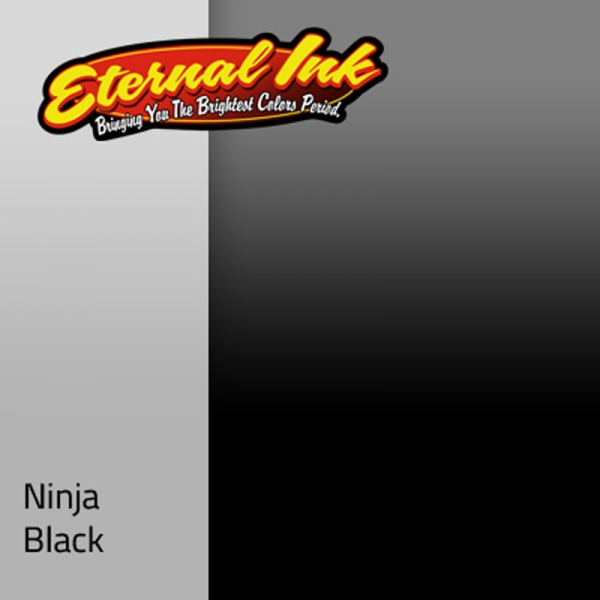 Jess Yen Ninja Black 60 ml