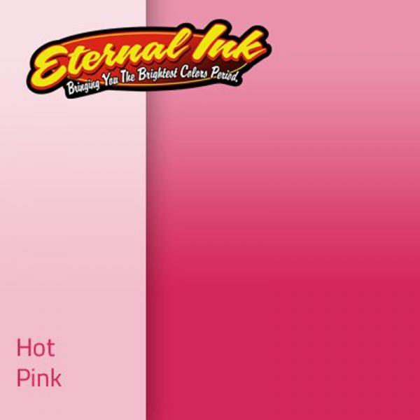 Eternal Ink Hot Pink 30 ml