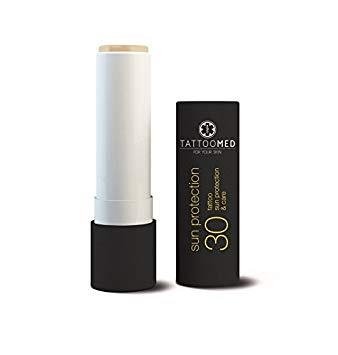 TattooMed Sun Protection Stick LSF 30