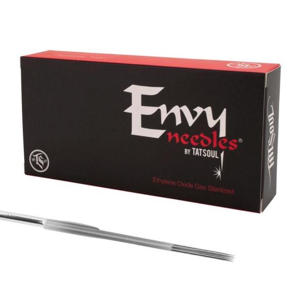 11 Envy Needle Round Shader