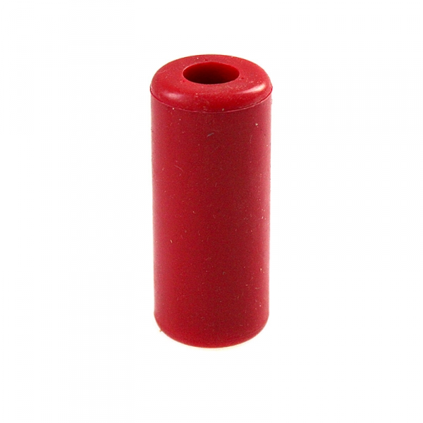 "Grip Cover Classic - 3/4"" red"