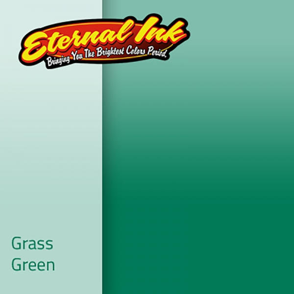 Eternal Ink Grass Green 30 ml