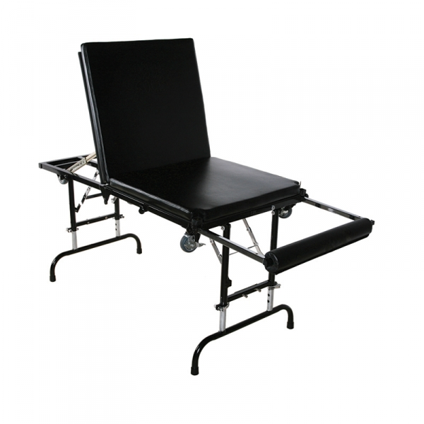 TATSoul X Portable Tattoo Table - Schwarz