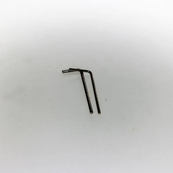 Inbusschlüssel Set 2, 3 und 5 mm