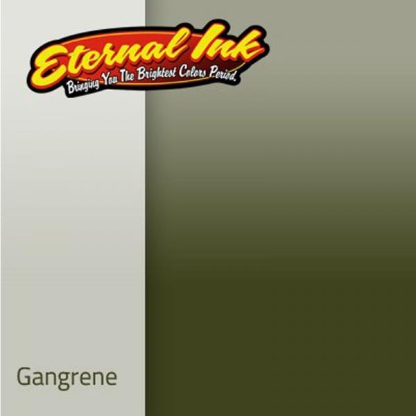 Zombie Color Gangrene 30 ml