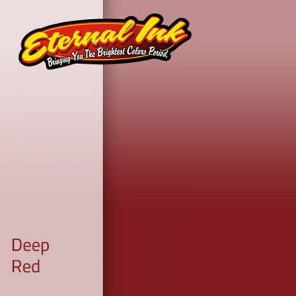 Eternal Ink Deep Red 30 ml
