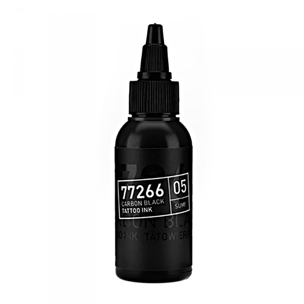 Carbon-Black 77266 - Sumi 05 - 50 ml