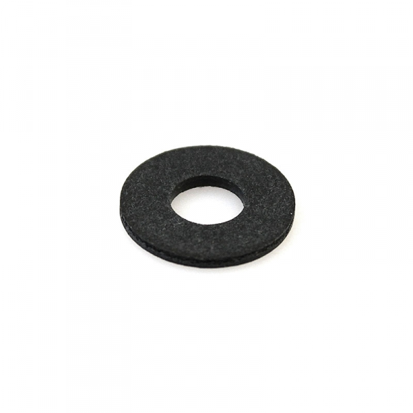 Phenolic Coil Washer Black 5/16""