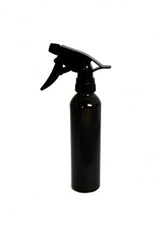 Sprühflasche 250 ml - Schwarz