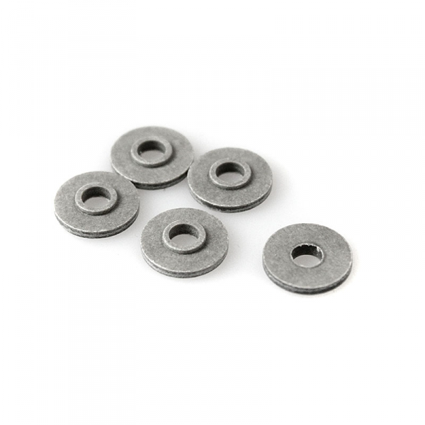Large OD Insulator Washer - Gray