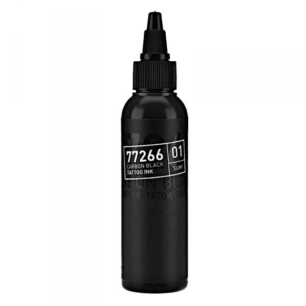 Carbon-Black 77266 - Sumi 01 - 100 ml
