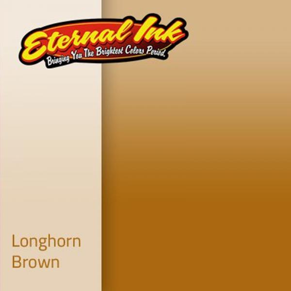 Chukes`Seasonal Spectrum Longhorn Brown 30 ml