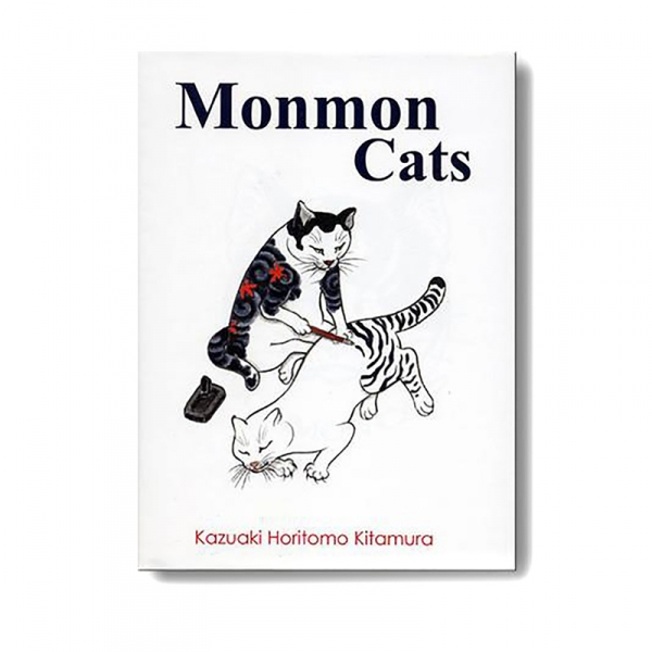 Kazuaki Horitomo Kitamura Monmon Cats