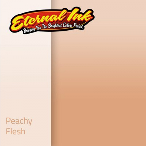 Muted Earth Peachy Flesh 30 ml