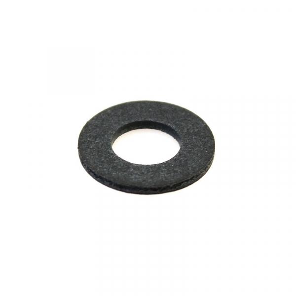 "Phenolic Coil Washer Black 3/8"""