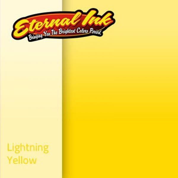Eternal Ink Lightning Yellow 30 ml