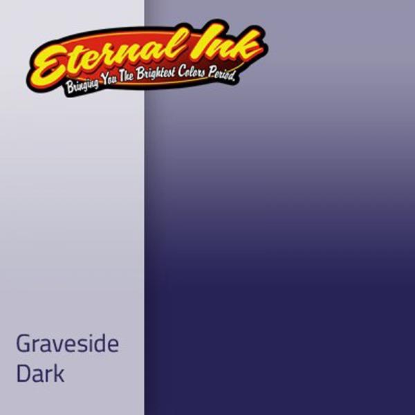 Zombie Color Graveside Dark 30 ml