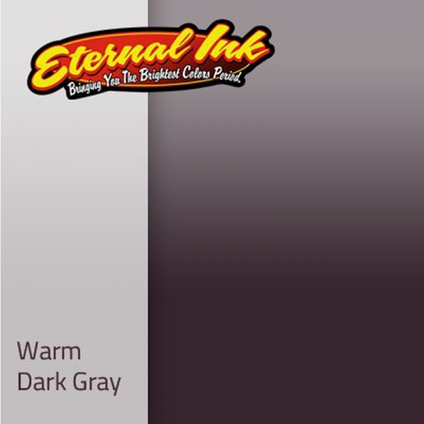 M-Series Warm Dark Gray 30 ml