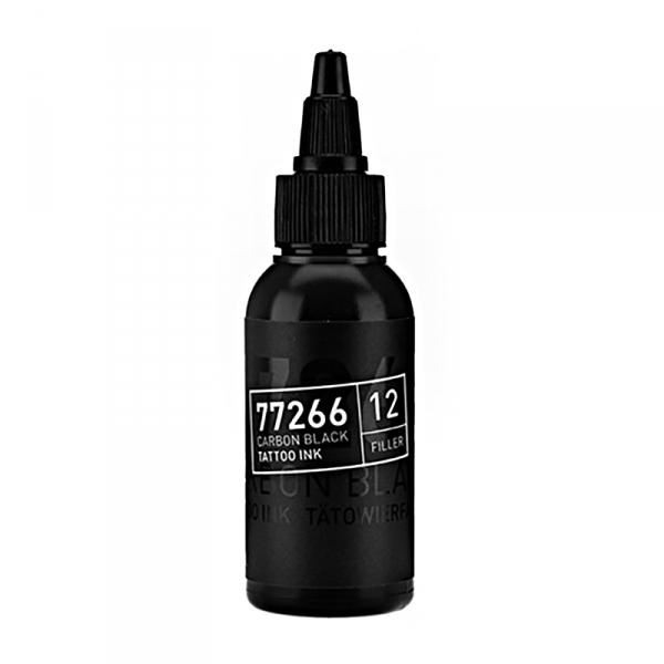 Carbon-Black 77266 - Filler 12 - 50 ml