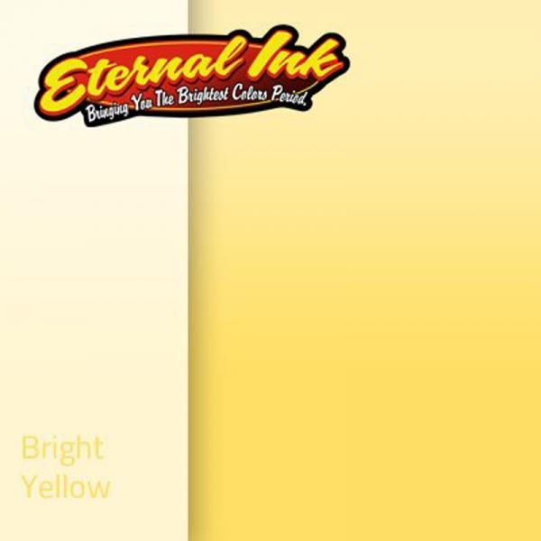 Eternal Ink Bright Yellow 30 ml