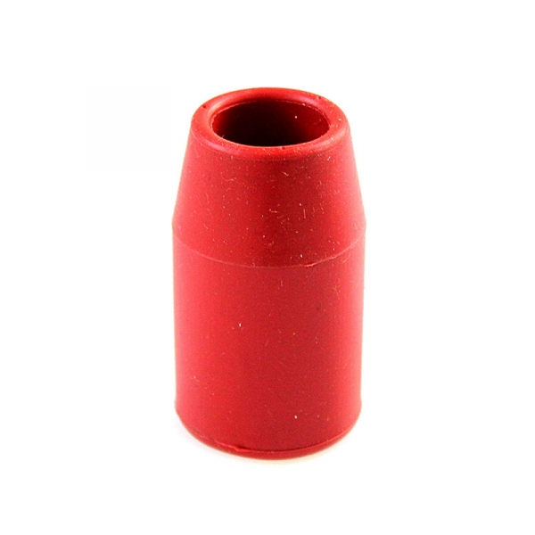 """GripCover Tapered-1"""" red"""