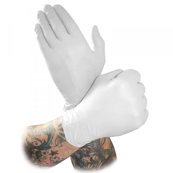 EXPERT PLUS Latex OP-Handschuhe - 6,5