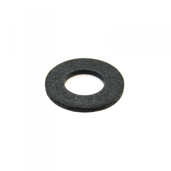 Phenolic Coil Washer Black 3/8""