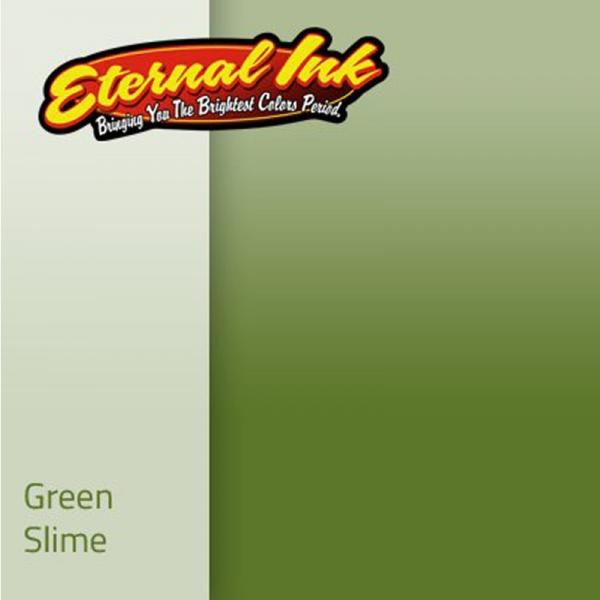 Muted Earth Green Slime 30 ml