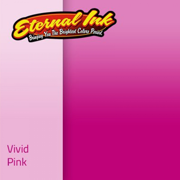 Chukes`Seasonal Spectrum Vivid Pink 30 ml