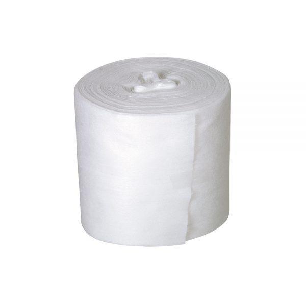 UNIGLOVES Quick & Clean Maxi-Wipes 70 Blatt Vliesrolle