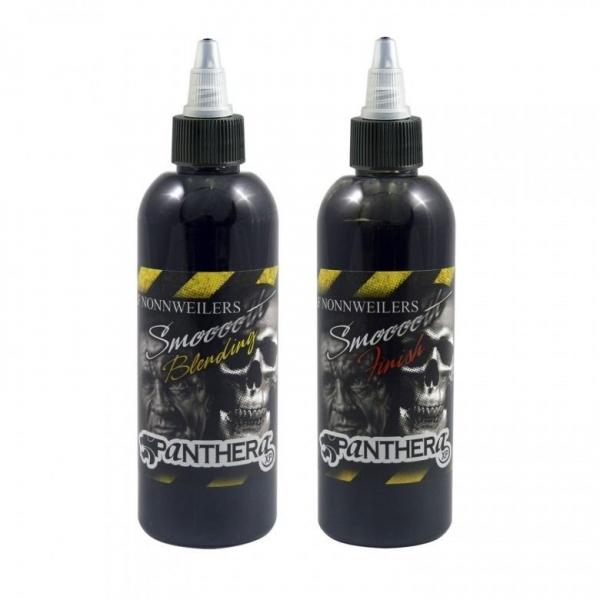Panthera Ink - 150 ml Ralf Nonnweiler Smooth - Blending (Step 1)