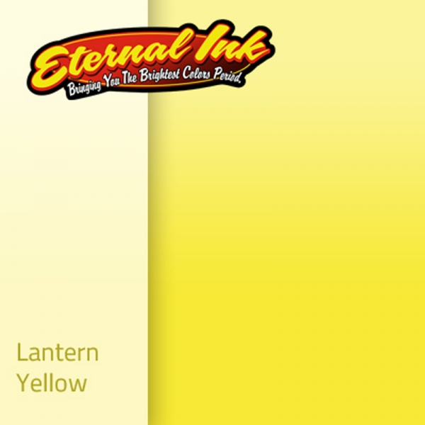Jess Yen Lantern Yellow 60 ml