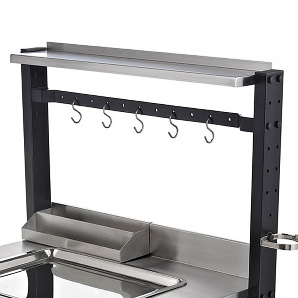 TATSoul Forte Workstation Shelf System
