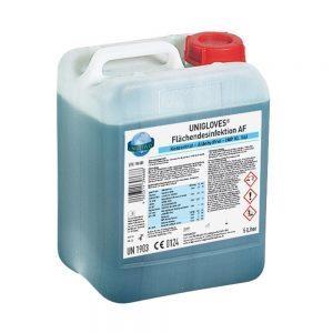 UNIGLOVES Flächendesinfektion Konzentrat 10 Liter