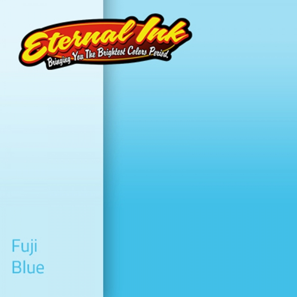 Jess Yen Fuji Blue 60 ml