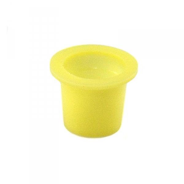 Farbkappen Gelb - 9,25 mm