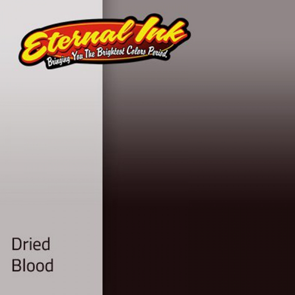 Zombie Color Dried Blood 30 ml
