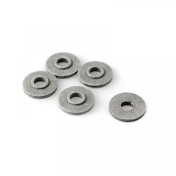 Large OD Insulator Washer - Gray